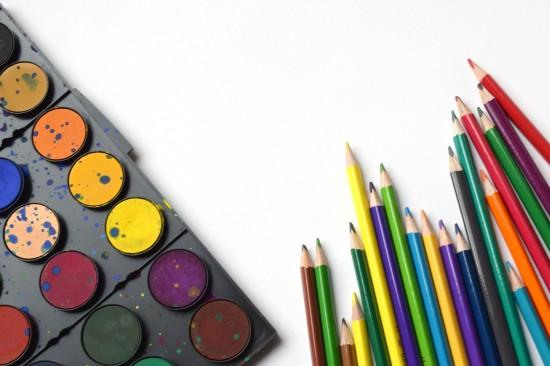В Центре «Моцарт» Ясенева стартовал набор детей на занятия по рисованию