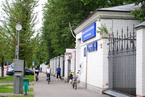В больнице Виноградова запустили программу реабилитации после вирусных инфекций