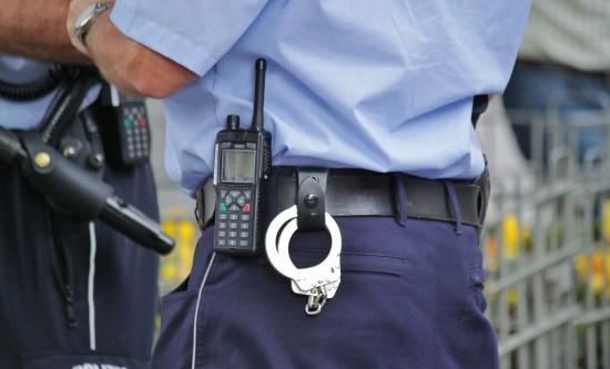 В Северном Бутове задержали подозреваемого, применившего насилие в отношении полицейского
