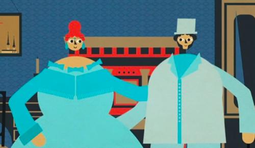 Девять анимационных видео появились на сервисе Russpass