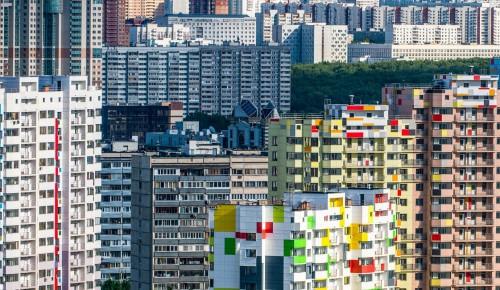 В мире нет систем управления домом аналогичных «Электронному дому» – Собянин