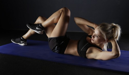 Культурный центр «Лира» Южного Бутова предлагает онлайн-занятия по домашнему фитнесу