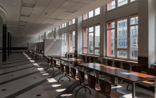 В школе №1694 Ясенева отремонтируют крышу