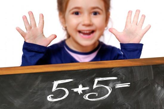Школа №2007 Южного Бутова приглашает детей на кружок «Математическая мозаика»