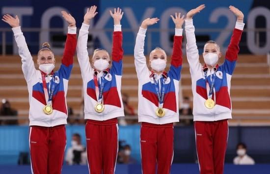 Воспитанница школы «Самбо-70» завоевала олимпийское «золото» на ОИ-2020
