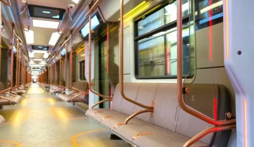 Собянин: Строительство БКЛ метро ведется рекордно высокими темпами