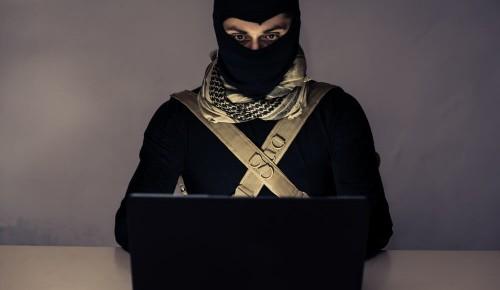 Библиотека №171 опубликовала ролик, посвященный противодействию терроризму