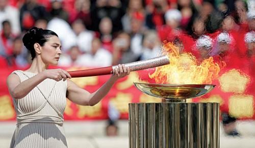 Библиотеки ЮЗАО опубликовали подборку книг об Олимпийских играх