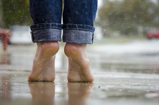 Городские службы Академического района  переведены на усиленный  режим из-за дождя