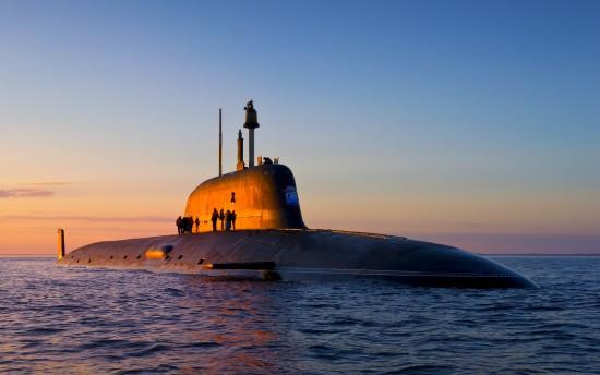 Педагоги школы №1694 побывали на секретной базе подводных лодок в Крыму