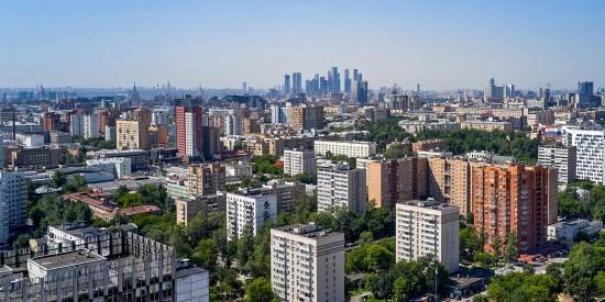 Москва заняла первое место в рейтинге эффективности функционирования энергетической отрасли