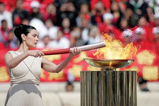Библиотеки ЮЗАО опубликовали подборку лучших книг об Олимпийских играх