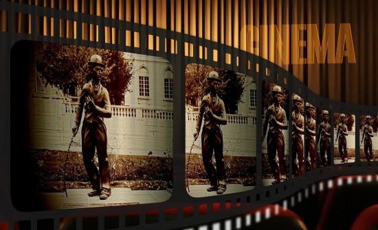 Культурный центр «Вдохновение» Ясенева рекомендует к просмотру шедевры черно-белого кино
