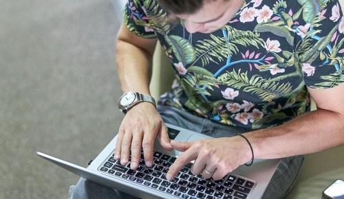Проверка онлайн-выборов проходит без сбоев, проголосовали уже более 120 тыс человек