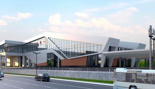 «Печатники» станут одним из крупнейших ТПУ Москвы – Собянин