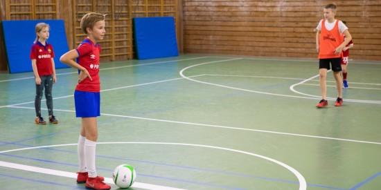 Школьники Ломоносовского района могут поучаствовать в спортивном конкурсе