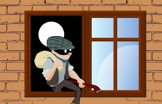 В Ломоносовском районе задержали подозреваемого в краже золотых украшений у сожительницы