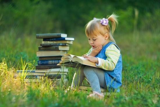 Библиотека №190 дала советы, как приучить детей к чтению