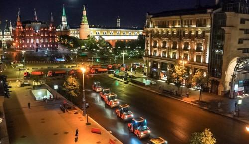 Собянин: Советский Генплан должен быть заменен на обновляющийся мастер-план