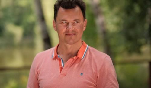 Роман Романенко рассказал о том, с какими проблемами обращаются к нему горожане