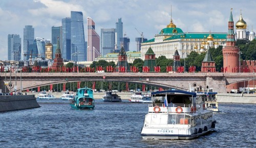 Собянин отметил роль взаимодействия с бизнесом в борьбе с коронавирусом