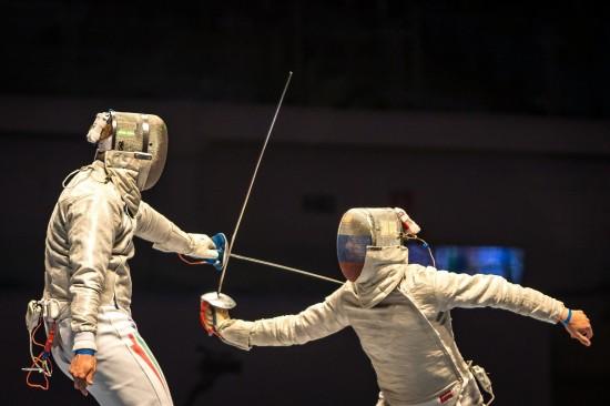 В ГИТИСе принимают заявки на участие в XII Международном фестивале «Серебряная шпага»