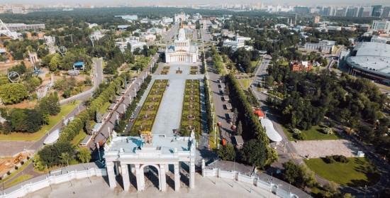 23 памятника культуры были отреставрированы к 82-летию ВДНХ