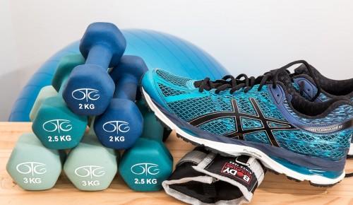 Центр единоборств «Северное Бутово» провел трансляцию спортивных занятий