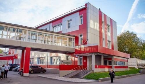 Виртуальную экскурсию могут совершить москвичи по Технопарку «Слава»