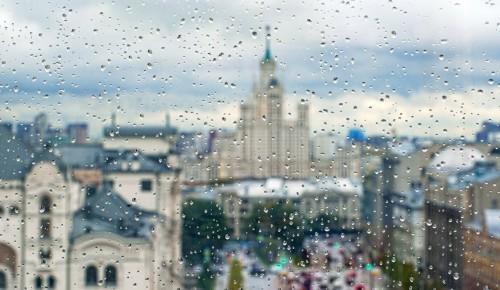 Собянин:Советский Генплан должен быть заменен на обновляющийся мастер-план
