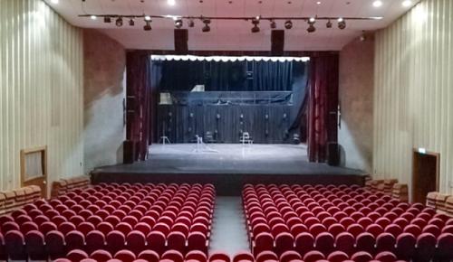 Москвичи арендовали более 170 площадок для мероприятий в сервисе «Вместе с культурой»