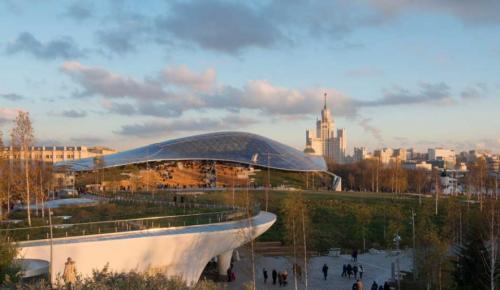 Собянин обсудил на встрече с кандидатами «ЕР» роль партии в развитии страны