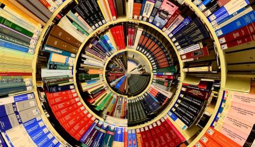 Фонд библиотеки №192 Северного Бутова пополнился новыми книгами