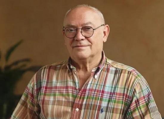 Академик Румянцев поддержал просьбу жителей ЮЗАО увековечить память Николая Губенко