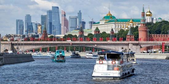 Депутат Мосгордумы Николаева: Мастер-план столицы важно наполнить понятным для горожан содержанием