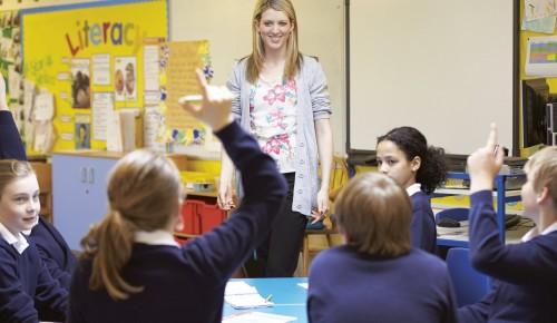 Библиотека №193 Северного Бутова открыла запись детей на занятия по английскому языку