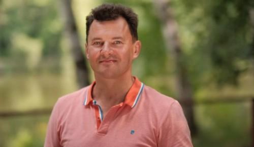 Роман Романенко проконтролировал создание пешеходных переходов в Северном Бутове