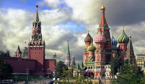 С 25 августа стартует акция видеопоздравлений/видеооткрыток «С днём рождения, Москва!»
