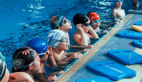 """Отделение """"Юность"""" школы """"Самбо-70"""" объявило о наборе в группы по плаванию"""