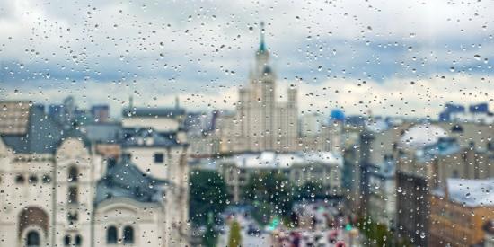 Москва вошла в тройку регионов с актуальной «зелёной» повесткой
