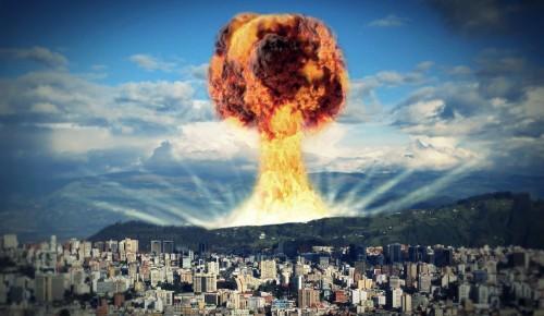 Экоцентр «Воробьёвы горы» напомнил о Всемирном дне борьбы за запрещение ядерного оружия