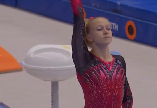 """Воспитанница """"Самбо-70"""" вернулась с Олимпийских игр в Токио"""