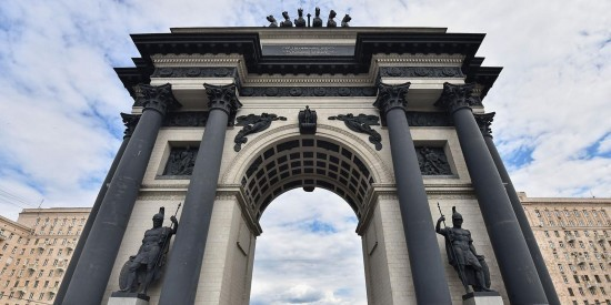 Сергунина рассказала о предстоящей реставрации памятников участникам войны 1812 года