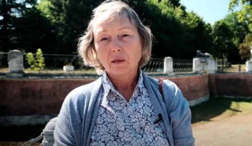 """Участница """"Московского долголетия"""" Мария Рыжова рассказала, зачем сделала прививку от COVID-19"""