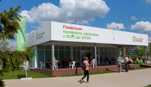 Особый акцент в «Здоровой Москве» будет сделан на профилактике постковидных осложнений – Собянин