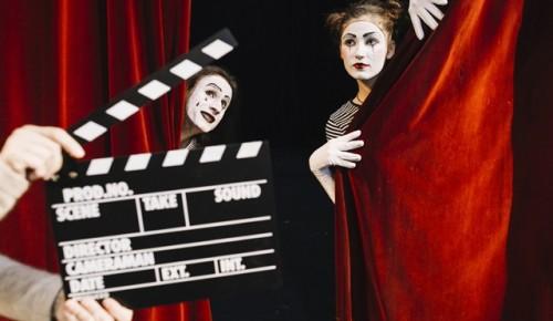 В библиотеке №179 предлагают посмотреть запись прямого эфира об актёрской профессии