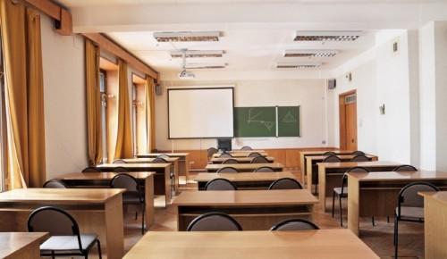 Родители школьников Конькова смогут задать вопрос министру просвещения России