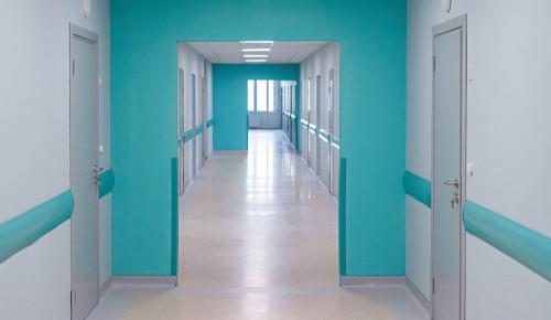 Для городских больниц и поликлиник закуплено более 5 тысяч единиц оборудования по контрактам жизненного цикла