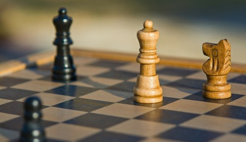 В библиотеке №179 открыта вакансия тренера по шахматам