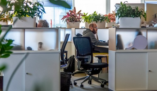 Собянин отменил обязательное требование об удаленной работе 30% сотрудников